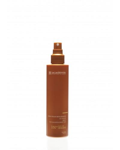 Солнцезащитный спрей Bronzecran  для чувствительной кожи SPF 50+  / Spray peaux intolérantes au soleil spf 50+