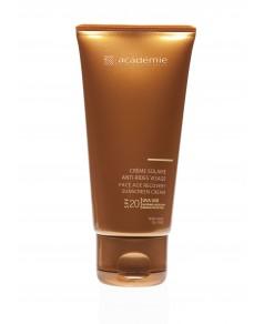 Солнцезащитный регенерирующий крем для лица SPF 20+  Bronzecran