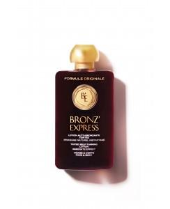 Лосьон-автозагар для лица и тела (стандартная формула) / Lotion Bronz'Express