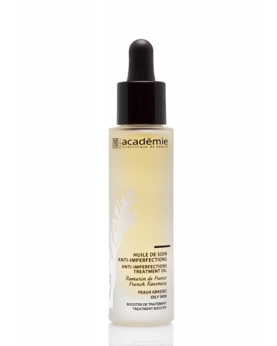 Масло-уход для проблемной кожи Французский розмарин / Huile de soin anti-imperfections