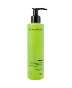 Очищающий гель для проблемной кожи / Academie Gel Demaquillant Purifiant