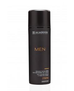Гель для умывания, легкого бритья и увлажнения / Rasage facile même sur une barbe de 3 jours