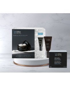 "Набор от ""Derm Acte-Мультикорректор""/Coffret Programme Multi-Correction Visage & Regard"
