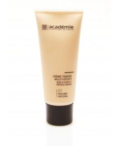 Тональный крем мульти-эффект/ Crème teintée multi-effets