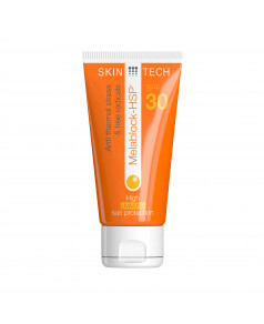 Солнцезащитный крем Skin Tech Melablock HSP 30
