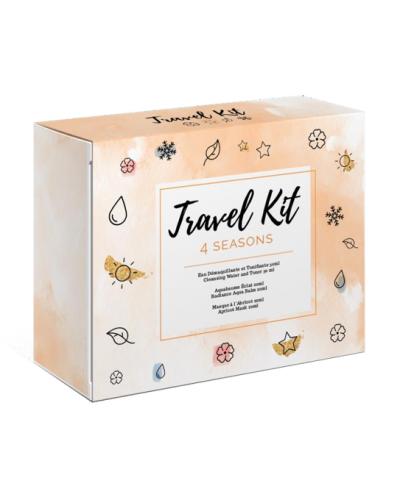 Academie Travel Kit 4 Seasons