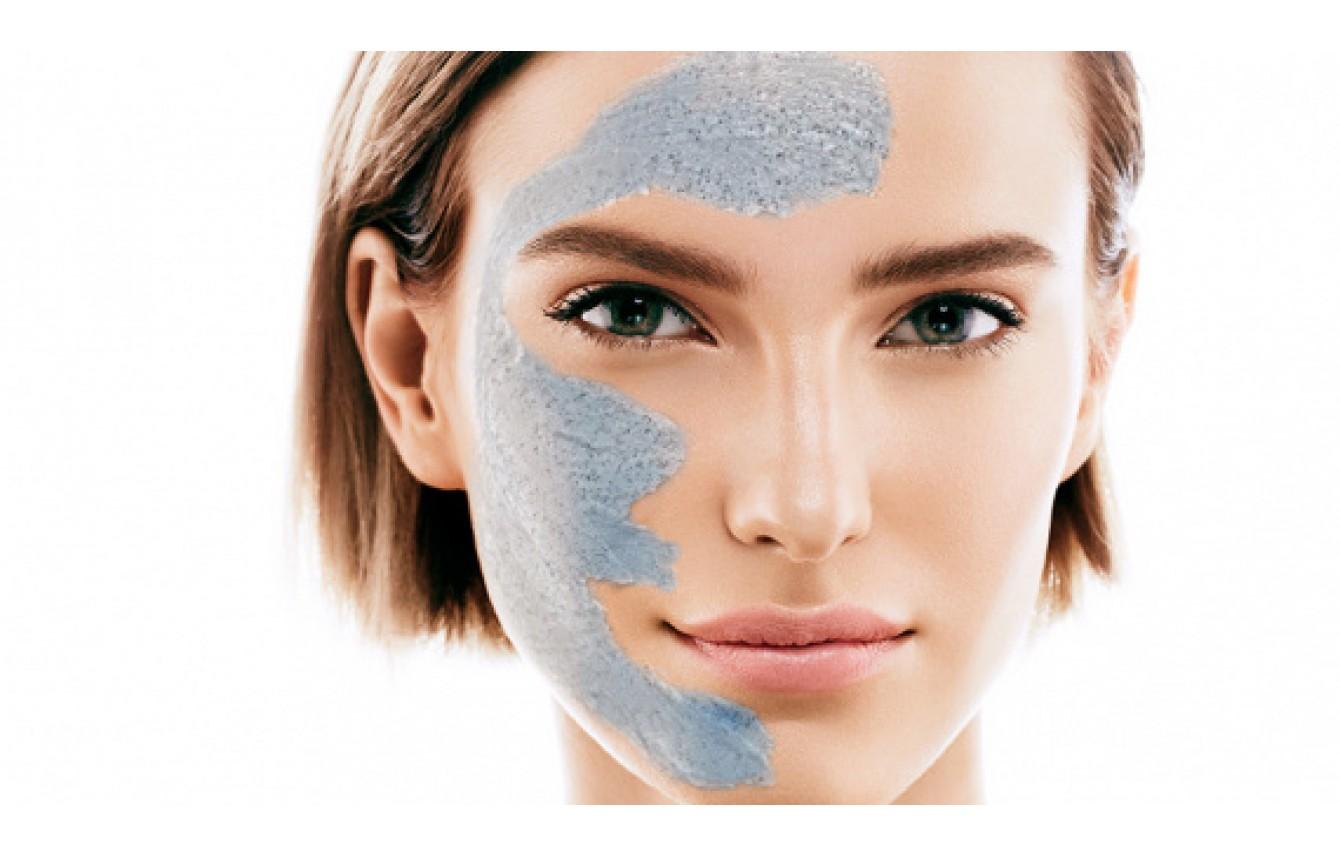Пилинги – один из самых эффективных способов омоложения кожи!